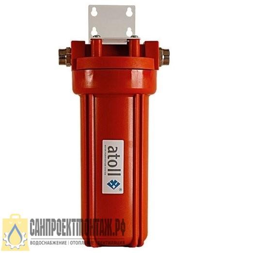 Магистральный фильтр для очистки воды: Atoll I-11SH-p STD