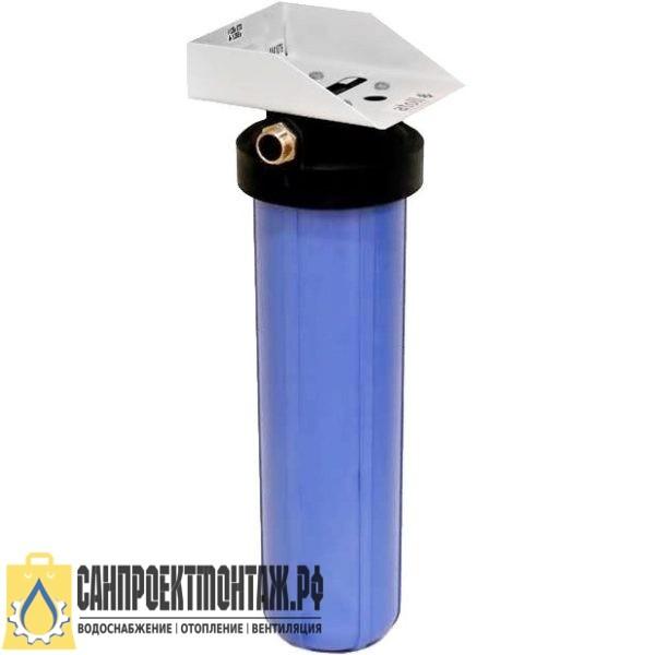 Магистральный фильтр для очистки воды: Atoll I-12BB-c STD