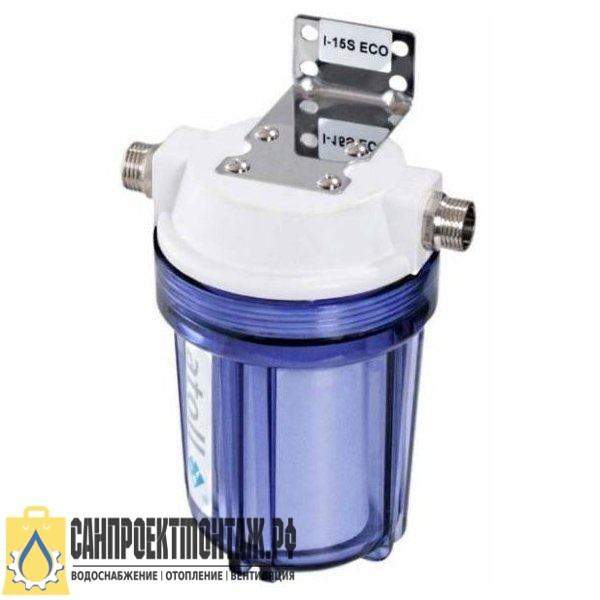 Магистральный фильтр для очистки воды: Atoll I-15SC-p STD