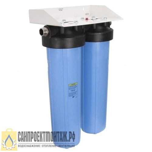 Магистральный фильтр для очистки воды: Atoll I-22BB-ps STD