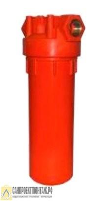 Магистральный фильтр для очистки воды: Гейзер 1Г мех 3/4
