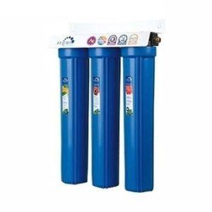 Магистральный фильтр для очистки воды: Гейзер 3И20