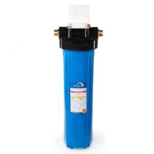 Магистральный фильтр для очистки воды: Гейзер Джамбо-20