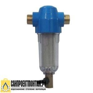 """Магистральный фильтр для очистки воды: Гейзер Гейзер-Хит 3/4"""""""