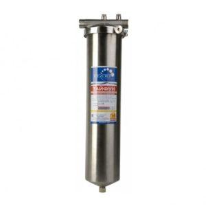 Магистральный фильтр для очистки воды: Гейзер Тайфун 20ВВ
