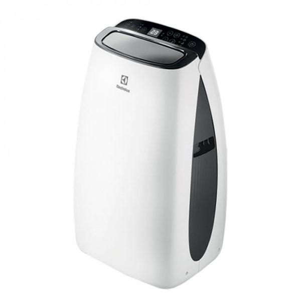 Мобильный кондиционер: Electrolux EACM-10 HR/N3