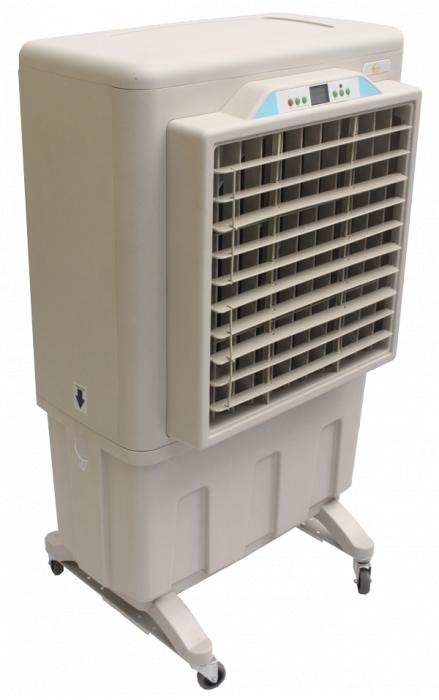 Мобильный охладитель-увлажнитель: Sabiel MB70