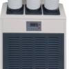 Промышленный мобильный кондиционер: Russel RPAC-24H