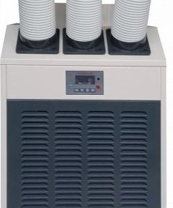 Промышленный мобильный кондиционер: Russel RPAC-83H