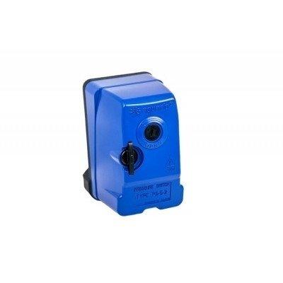Реле давления: Aquario PS-5-2 (вращ.гайка) 6352