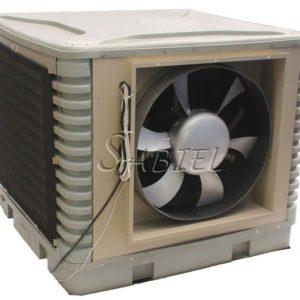 Стационарный охладитель-увлажнитель с боковой подачей: Sabiel S300NDS