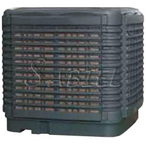 Стационарный охладитель-увлажнитель с нижней подачей: Sabiel D250A