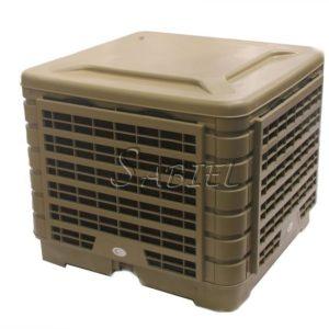 Стационарный охладитель-увлажнитель с нижней подачей: Sabiel S180LID
