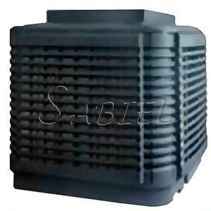 Стационарный охладитель-увлажнитель с верхней подачей: Sabiel D250A верхняя подача