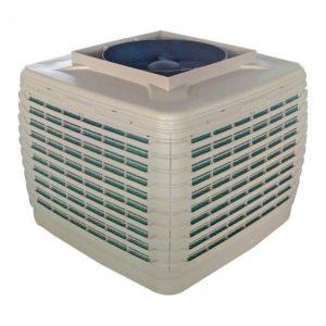 Стационарный охладитель-увлажнитель с верхней подачей: Sabiel S180LIТ