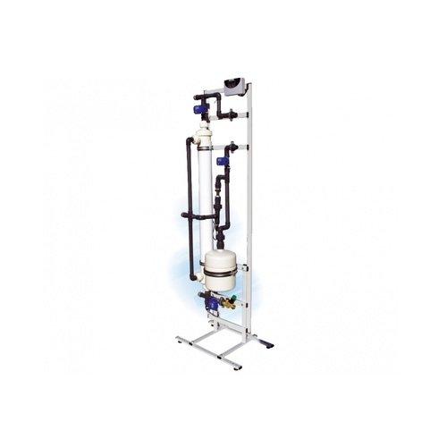 Магистральный фильтр для очистки воды: Аквафор Ультра 108F-01