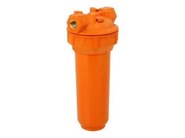 Магистральный фильтр для очистки воды: Гейзер 1Г мех 1/2