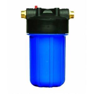Магистральный фильтр для очистки воды: Гейзер Джамбо-10