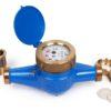 Groen DRC-15 - Сухоходный счетчик холодной воды ДУ 15 мм