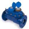Groen DUAL-100 - Комбинированный счетчик холодной воды ДУ 100 мм
