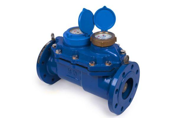 Groen DUAL-80 - Комбинированный счетчик холодной воды ДУ 80 мм