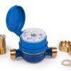 Groen Home-20/40 - Квартирный счетчик холодной воды ДУ 20 мм