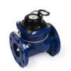 Groen WTC-65 (i) - Турбинный счетчик холодной воды ДУ 65 мм с импульсным выходом