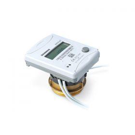 Квартирный теплосчетчик  Zenner Multidata S1-1 Zelsius ISF Dn20 Qn2.5, ПТ, ИМПУЛЬС