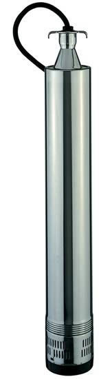 Насос скважинный Espa Neptun FL120 60M