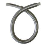 Трубогиб пружинный для м/п трубы 16мм под наружный диаметр, нержавеющая сталь