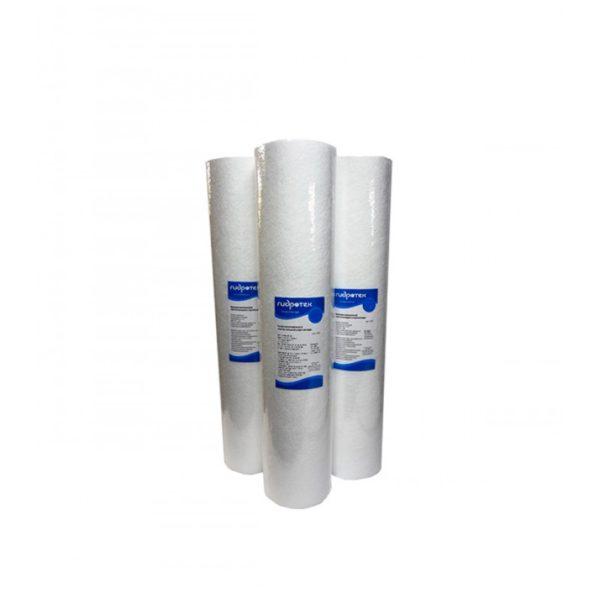 Картридж PPF 5-10SL вспененный полипропилен, гор. и хол. вода