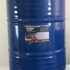 Праймер битумный быстросохнущий (180 кг)
