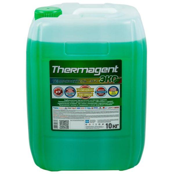 Теплоноситель Thermagent EKO-30, 10 кг.