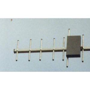Антенна АН-868 (разъем)        :Антенна направленная семиэлементная