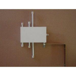 Антенна АН3-868 (разъем)        :Антенна направленная трехэлементная