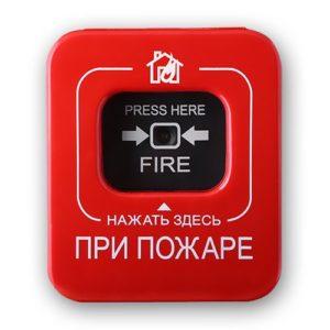 Астра-45А        :Извещатель пожарный ручной адресный ИП 513-04-А