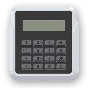 Астра-8131        :Пульт управления радиоканальный