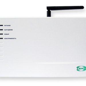 Астра-8945 Pro        :Прибор приемно-контрольный охранно-пожарный радиоканальный системы Астра-Zитадель