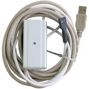 Астра-983 :Модуль сопряжения с компьютером