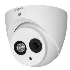 DH-HAC-HDW1400EMP-A-0360B        :Видеокамера CVI купольная уличная
