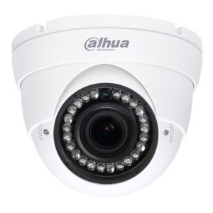 DH-HAC-HDW1400RP-VF        :Видеокамера CVI купольная уличная