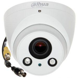 DH-HAC-HDW2221RP-Z        :Видеокамера CVI купольная уличная