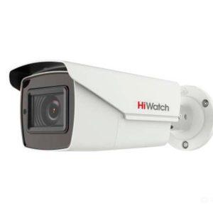 DS-T506 (С) (2.7-13,5 mm)        :Видеокамера HD-TVI корпусная уличная
