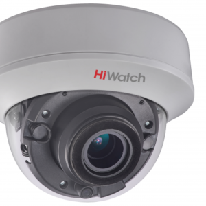 DS-T507 (С) (2.7-13,5 mm)        :Видеокамера HD-TVI купольная
