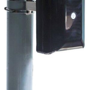 ФОРМАТ-100        :Извещатель охранный комбинированный двухпозиционный