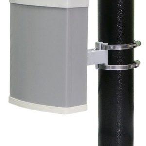 ФОРТЕЗА-50А        :Извещатель охранный радиоволновый линейный