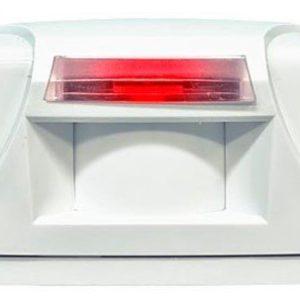 Фотон-Ш-2 (ИО 309-7/1)        :Извещатель охранный поверхностный оптико-электронный