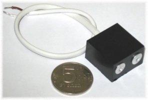 H2O-Контакт исп.1        :Извещатель протечки воды
