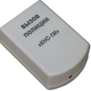 """ИО 101-50 """"КНС-1""""        :Извещатель охранный ручной точечный электроконтактный"""