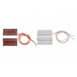 ИО 102-77 (коричневый)        :Извещатель охранный точечный магнитоконтактный